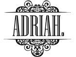 Adriah