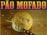 pão mofado