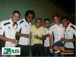 Bill Martins e Banda