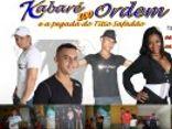 kabare 100 ordem 2013