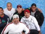 Grupo Samba de Mesa