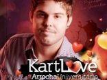 KART LOVE ARROCHA UNIVERSITARIO