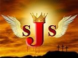 SJS (Só Jesus Salva)