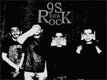 9'S fora ROCK