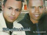 Heliaquim & Daniel