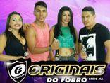 ORIGINAIS DO FORRÓ(Official)