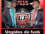 Ungidos do Funk