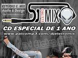 dj eletro mix