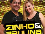 ZINHO E PAULINA