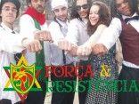 Banda Força e Resistência