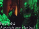 Paulo Pink & A Sociedade Sonora Tao Brasil