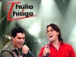 Thulio e Thiago 2007
