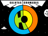 Calotas Cromadas