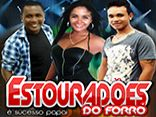 Estouradões do Forró 2012 OFICIAL