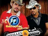 Weslley e Ygor