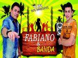 Fabiano e Banda O REI DOS PAREDÕES