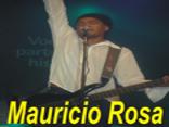 Mauricio Rosa