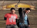 Jaime & Alexandre