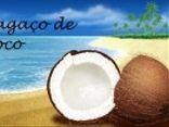 bagaço de coco