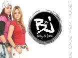 Baby & Jana