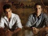 Fred e Geraldinho