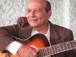Daniel Oliveira cantor