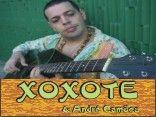 XOXOTE E ANDRÉ CAMÕES
