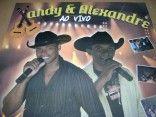 Xandy e Alexandre