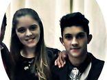 Abner e Renata
