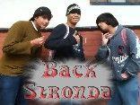 Back Stronda