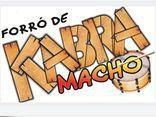 FORRÓ DE CABRA MACHO
