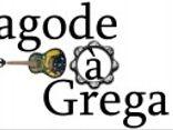 Pagode à Grega