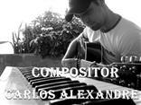 Compositor-Carlos Alexandre