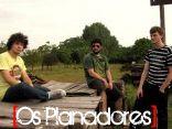 Os Planadores