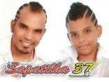 FORRÓ SAPATILHA 37