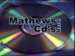 Mathews'CDs