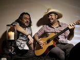 Randall e Gabriel Lobo