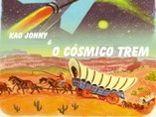 Kao Jonny e o Cósmico Trem