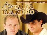 Kaio e Leandro