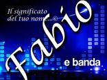 Fabio e banda
