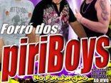 Forro dos Piriboys