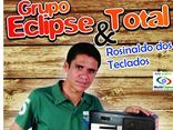 eclipse total e rosinaldo