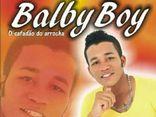 Balbyboy Inéditas CD Autoral - Sofrência Arrochadeira e Luxuria Só Músicas Top