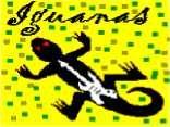 Iguanas Rock Band