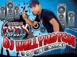 dj wellington