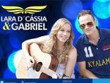LARA D' CÁSSIA & GABRIEL