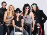 The Breguetes (Hard Rock Girls)
