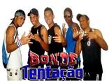 BONDE TENTAÇÃO ELETRO  FUNK