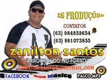 Zanilton Santos-o fera do arrocha