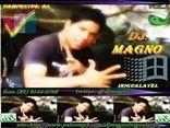 dj magno inigualavel